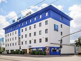 Ibis Budget Saarbruecken Ost photos Exterior