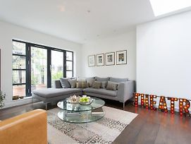 Hatton Place By Onefinestay photos Exterior