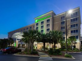 Holiday Inn Hotel & Suites Tallahassee Conference Ctr N photos Exterior