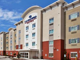 Candlewood Suites Slidell Northshore photos Exterior