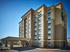 Holiday Inn Express Hotel & Suites Timmins photos Exterior