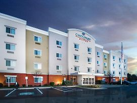 Candlewood Suites Wake Forest Raleigh Area photos Exterior