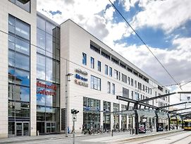 Ibis Budget Dresden City photos Exterior