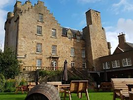 Dornoch Castle Hotel photos Exterior