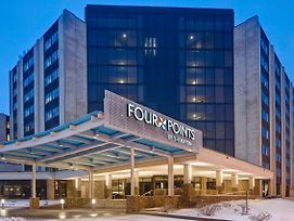 Four Points By Sheraton Peoria photos Exterior