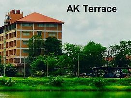 A.K. Terrace Hotel photos Exterior