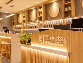 The Stay Capsule Hotel-Taoyuan Airport T2 photos Exterior