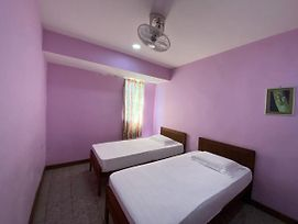 Spot On 89967 Tabin Lodge Bed & Breakfast Near Hospital Lahad Datu photos Exterior