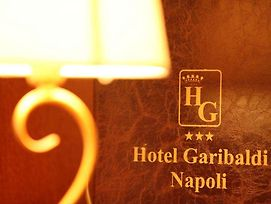 Hotel Garibaldi photos Logo