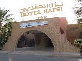 Hotel Hafsi photos Exterior