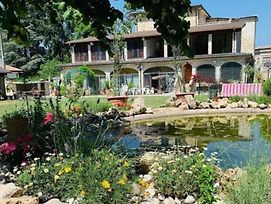 Bed And Breakfast Garofalo Rooms Castelli Romani photos Exterior