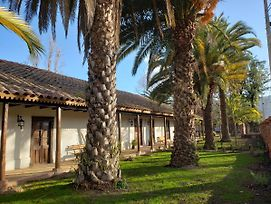 Hotel Boutique Raices De Colchagua photos Exterior