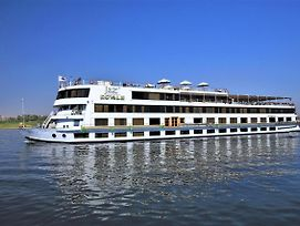 Steigenberger Royale Nile Cruise - Thursday Departure From Aswan Or Cairo For 14 Nights photos Exterior