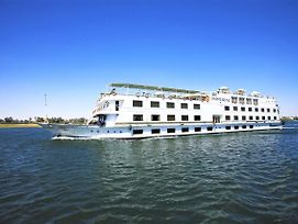 Jaz Imperial Nile Cruise - Every Thursday From Luxor For 07 & 04 Nights - Every Monday From Aswan For 03 Nights photos Exterior