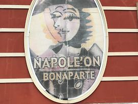 Hotel Napoleon (Adults Only) photos Exterior
