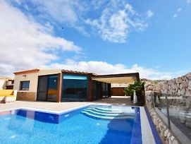 Fuerte Holiday Panoramic Dream With Pool photos Exterior