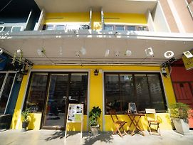 Oyo 480 Lemon Siam Hostel photos Exterior
