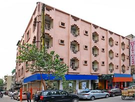 Hotel Delhi Grand photos Exterior
