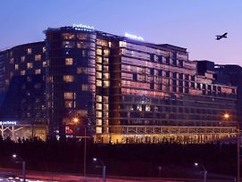 Mercure Istanbul West Hotel & Convention Center photos Exterior