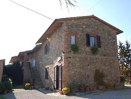 Bagno Vignoni Villa Sleeps 2 Pool Wifi T763543 photos Exterior