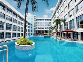 Citic Hotel Boracay photos Exterior