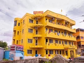 Golden Sand Puri photos Exterior