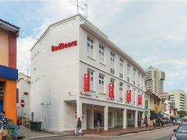 Reddoorz Premium @ Serangoon photos Exterior