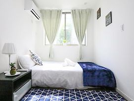 Studio 9 Inn! Brand New Vacational Apartments! Jr Line - Easy Access To Akihabara, Asakusa & Ginza!! photos Exterior