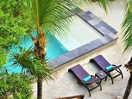 La Puerta Azul Beachfront - Adults Only photos Exterior