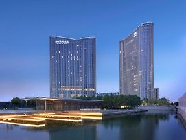 Pullman Wuxi New Lake photos Exterior