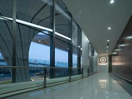 Aerotel Beijing Daxing International Airport photos Exterior