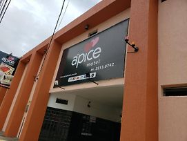 Apice Motel Oeste photos Exterior