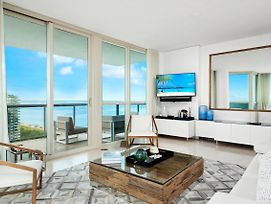 2 Bedroom Oceanview Private Residence At The Setai - 2401 photos Exterior
