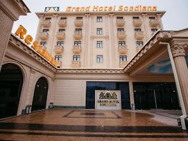 Grand Hotel Sogdiana photos Exterior