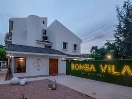 Bongavila Boutique Hotel photos Exterior