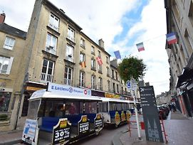 Cozy Apartment In Bayeux With Heating Facility photos Exterior