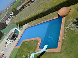 Alhambra Villa Piscina,Parking,Wifi, 7 Bedrooms, 5 Bathrooms photos Exterior