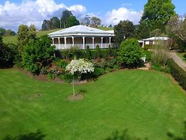 Maleny Homestead & Cottage photos Exterior