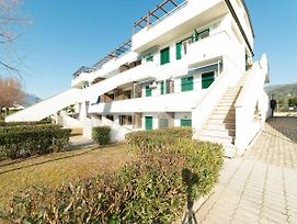Homely Apartment In Policastro Bussentino With Pool photos Exterior