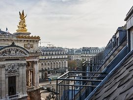 Intercontinental Paris Le Grand photos Exterior