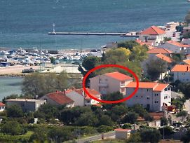 Apartments And Rooms By The Sea Tkon 8377 photos Exterior