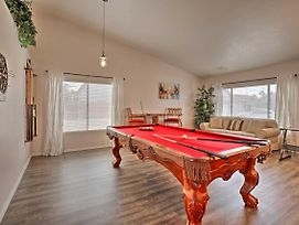 Large Home W/ Game Room Less Than 5Mi To Uopx Stadium! photos Exterior