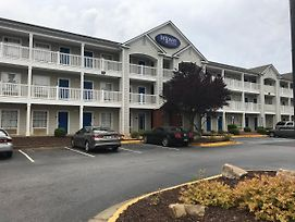 Intown Suites Extended Stay Atlanta Ga - Lithia Springs photos Exterior