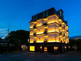 Hotel Will Kashiwa (Adults Only) photos Exterior