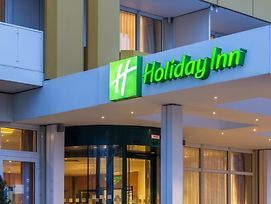 Holiday Inn Munich - South photos Exterior