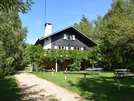 Chalet In The Countryside, Beautiful Large Garden, Absolute Calm, Total Privacy photos Exterior
