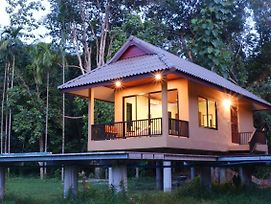 The Bliss Khao Sok Boutique Lodge photos Exterior