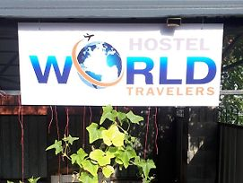 World Travelers Hostel photos Exterior