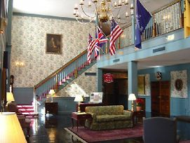 1776 Knights Inn Williamsburg photos Interior