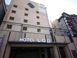 Lod Hotel photos Exterior